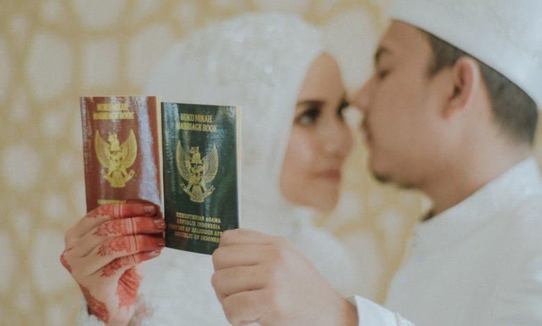 Photo of Cara Daftar & Syarat Nikah di New Normal, Kini Bisa di Luar KUA.