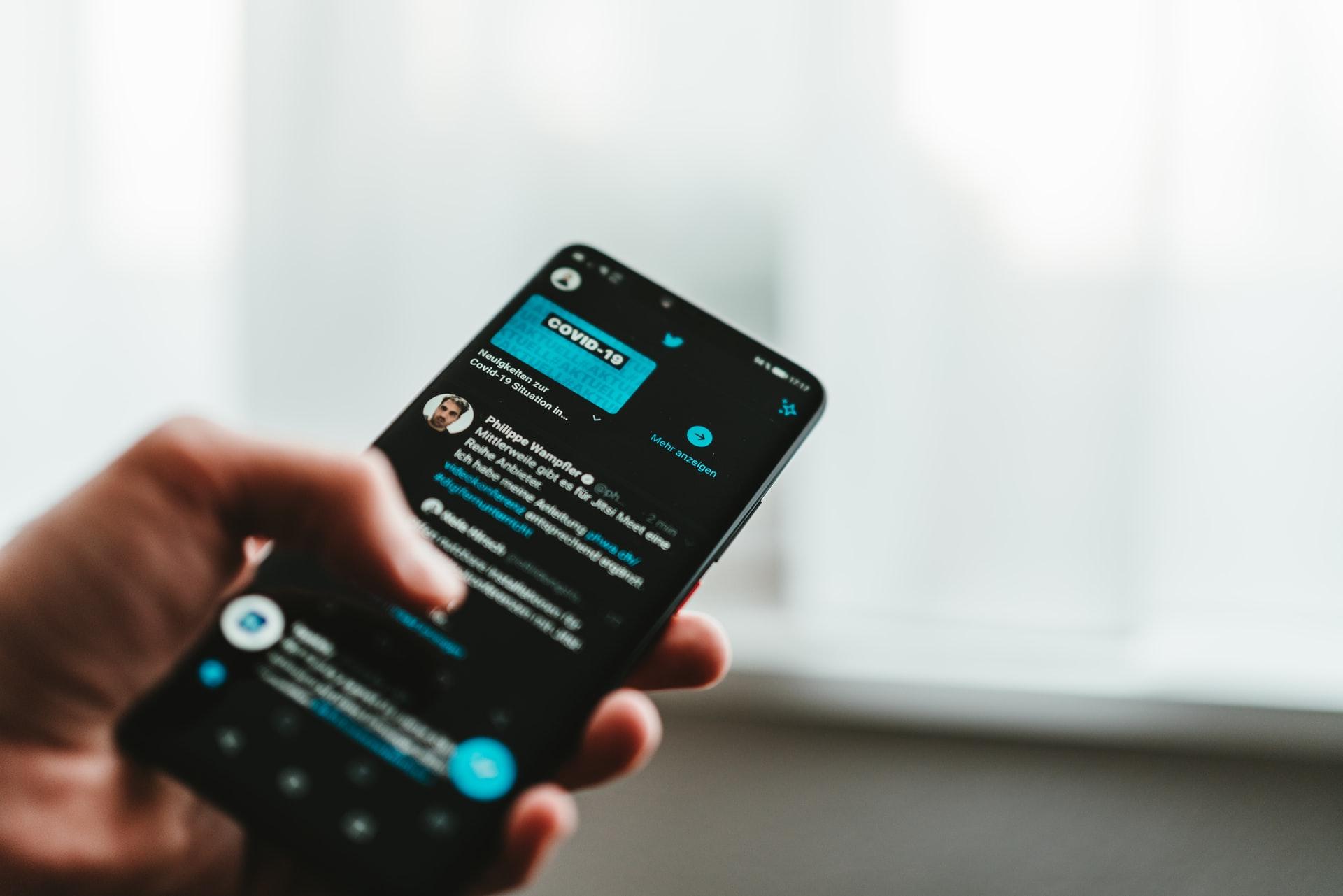 Cara Menghapus Tweet Lama di Twitter
